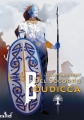 Couverture Boudicca Editions ActuSF (Bad Wolf) 2017
