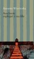 Couverture Auschwiz expliqué à ma fille Editions Seuil 1999