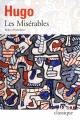 Couverture Les misérables Editions Folio  (Classique) 2017