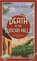 Couverture Death in the Tuscan Hills Editions Hodder 2017