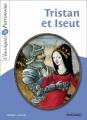 Couverture Tristan et Iseut, extrait Editions Magnard (Classiques & Patrimoine) 2013