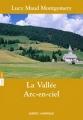Couverture La vallée arc-en-ciel Editions Québec Amérique (QA compact) 2008