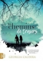 Couverture Nos chemins de travers, tome 1 Editions J'ai Lu 2017