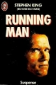 Couverture Running man Editions J'ai Lu (Suspence) 1989
