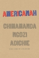 Couverture Americanah Editions Knopf 2013