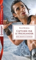 Couverture Amants et ennemis, tome 3 : Capturée par le highlander Editions Harlequin (FR) 2017