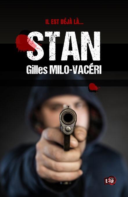 Couverture Stan