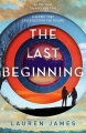 Couverture The Last Beginning Editions Walker Books 2016