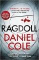 Couverture Ragdoll Editions Trapèze 2017