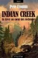 Couverture Indian creek Editions A vue d'oeil 2007