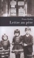 Couverture Lettre au père Editions Vitalis 2016