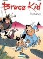 Couverture Bruce kid, tome 1 : L'initiation Editions Bamboo 1999