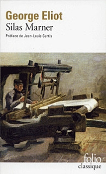 Couverture Silas Marner