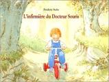 Couverture L'infirmière du docteur Souris Editions L'école des loisirs (Albums) 1992