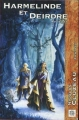 Couverture Harmelinde et Deirdre Editions Nestiveqnen (Fantasy) 2001