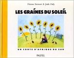 Couverture Les graines du soleil : Un conte d'Afrique du Sud Editions Pastel 1996