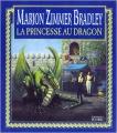 Couverture La princesse au dragon Editions du Rocher 2002