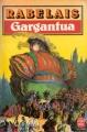 Couverture Gargantua Editions Le Livre de Poche 1972
