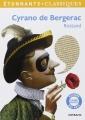 Couverture Cyrano de Bergerac Editions Flammarion (GF - Etonnants classiques) 2000