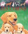 Couverture Les chiens Editions Fleurus (L'imagerie animale) 1999
