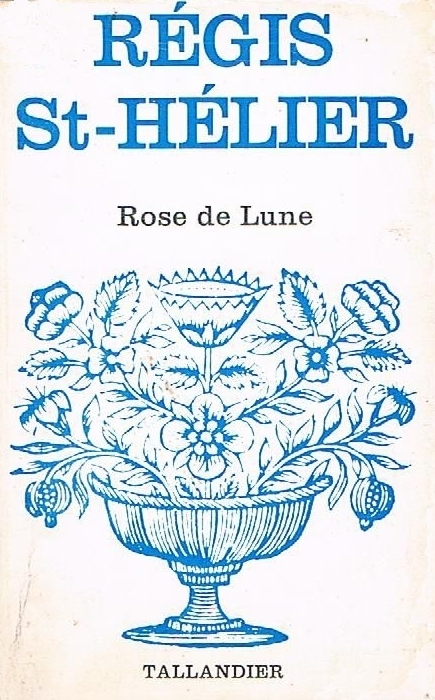 Couverture Rose de lune