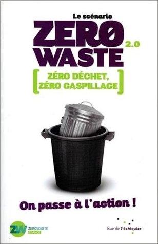 Couverture Le scénario zéro waste 2.0