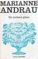 Couverture Un curieux gitan Editions Tallandier 1971