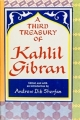 Couverture A Third Treasury of Kahlil Gibran Editions Citadel Press 1975