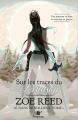 Couverture Au sang de nos liens, tome 2 : Sur les traces du dragon Editions MxM Bookmark (Imaginaire) 2017