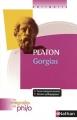 Couverture Gorgias Editions Nathan (Les intégrales de philo) 2003