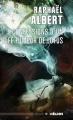 Couverture Les extraordinaires et fantastiques enquêtes de Sylvo Sylvain, détective privé, tome 3 : Confessions d'un elfe fumeur de lotus Editions Mnémos (Hélios) 2017