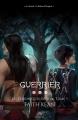 Couverture Les chroniques de Ren, tome 3 : Guerrier Editions MxM Bookmark (Imaginaire) 2017