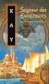 Couverture La Mosaïque de Sarance, tome 2 : Le Seigneur des Empereurs Editions Alire 2015
