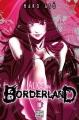 Couverture Alice in Borderland, tome 18 Editions Delcourt-Tonkam (Shonen) 2017