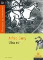 Couverture Ubu roi Editions Magnard (Classiques & Contemporains) 2001