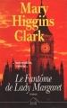 Couverture Le Fantôme de lady Margaret Editions Succès du livre 1990
