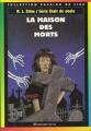 Couverture La maison de Saint-Lugubre / La maison des morts Editions Bayard (Poche - Passion de lire) 1995
