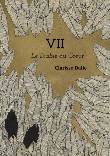 Couverture VII : Le diable au coeur
