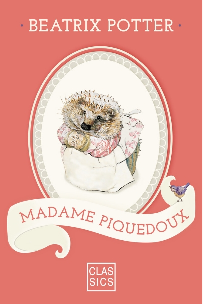 Couverture Madame Piquedoux