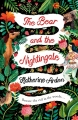Couverture Winternight, tome 1 : L'ours et le rossignol Editions Ebury Press 2017
