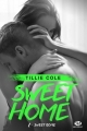 Couverture Sweet home, tome 2 : Sweet Rome Editions Milady 2017
