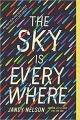 Couverture Le ciel est partout Editions Speak 2011