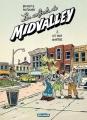 Couverture Les enfants de Midvalley, tome 2 : Les deux montres Editions Kramiek 2017