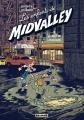 Couverture Les enfants de Midvalley, tome 1 : La nuit de l'horloger Editions Kramiek 2015