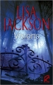 Couverture Visions Editions Harlequin (Mira) 2011