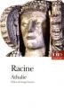 Couverture Athalie Editions Folio  (Théâtre) 2017