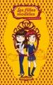 Couverture Les filles modèles, tome 05 : Romance K.O. Editions Kennes 2017