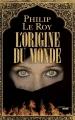 Couverture L'origine du monde Editions France Loisirs 2016