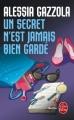 Couverture Un secret n'est jamais bien gardé Editions Le Livre de Poche (Thriller) 2014