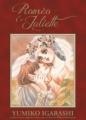 Couverture Roméo & Juliette (manga) (Igarashi) Editions Isan Manga 2013